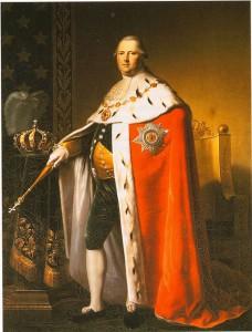 König Friedrich I. von Württemberg